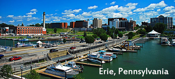Image result for erie pa