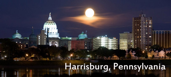 Harrisburg mortgages