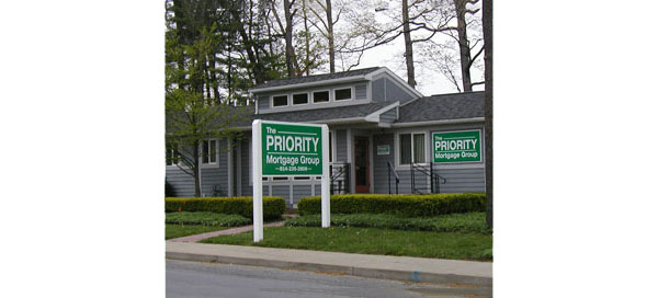 Priority Mortgage Group